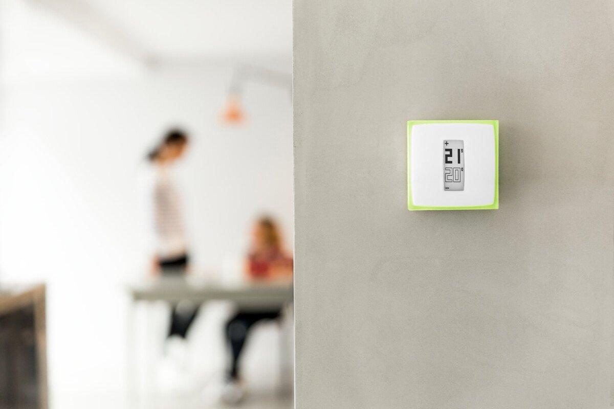 Thermostat connecté : Netatmo permet désormais de piloter tous types de chaudière