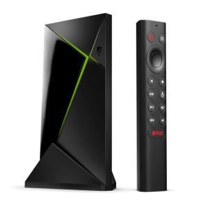 C'est rare, mais le Nvidia Shield TV Pro est aujourd'hui en promotion