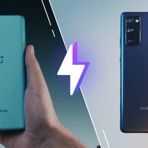 OnePlus 8T vs Samsung Galaxy S20 FE : lequel est le meilleur smartphone ?