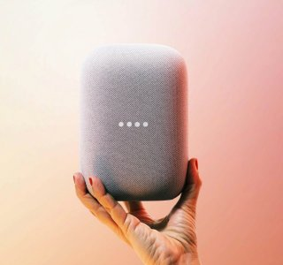Test du Nest Audio : le Google Home modernisé qui aime enfin le son