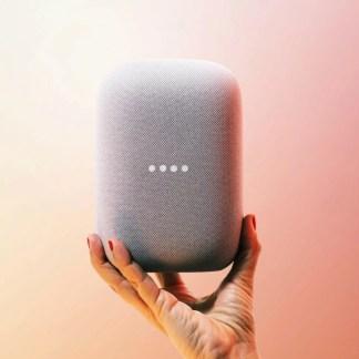 Test du Nest Audio : le Google Home modernisé qui aime enfin le son