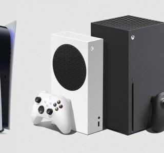Apple TV va sortir sur les consoles next-gen PS5 et Xbox Series X | S