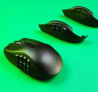 Test de la Razer Naga Pro : la souris à tout faire