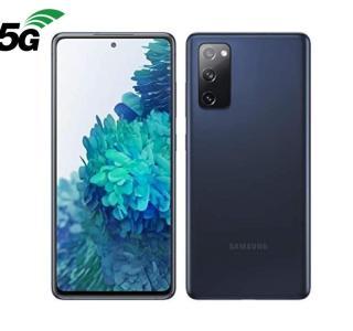 Amazon baisse de 100 € le prix des versions 5G et 4G du Samsung Galaxy S20 FE