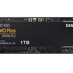 Le performant SSD NVMe Samsung 970 EVO Plus 1 To chute à 179 euros