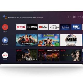 Le téléviseur idéal pour votre PS5 est en promo à moins de 1000€