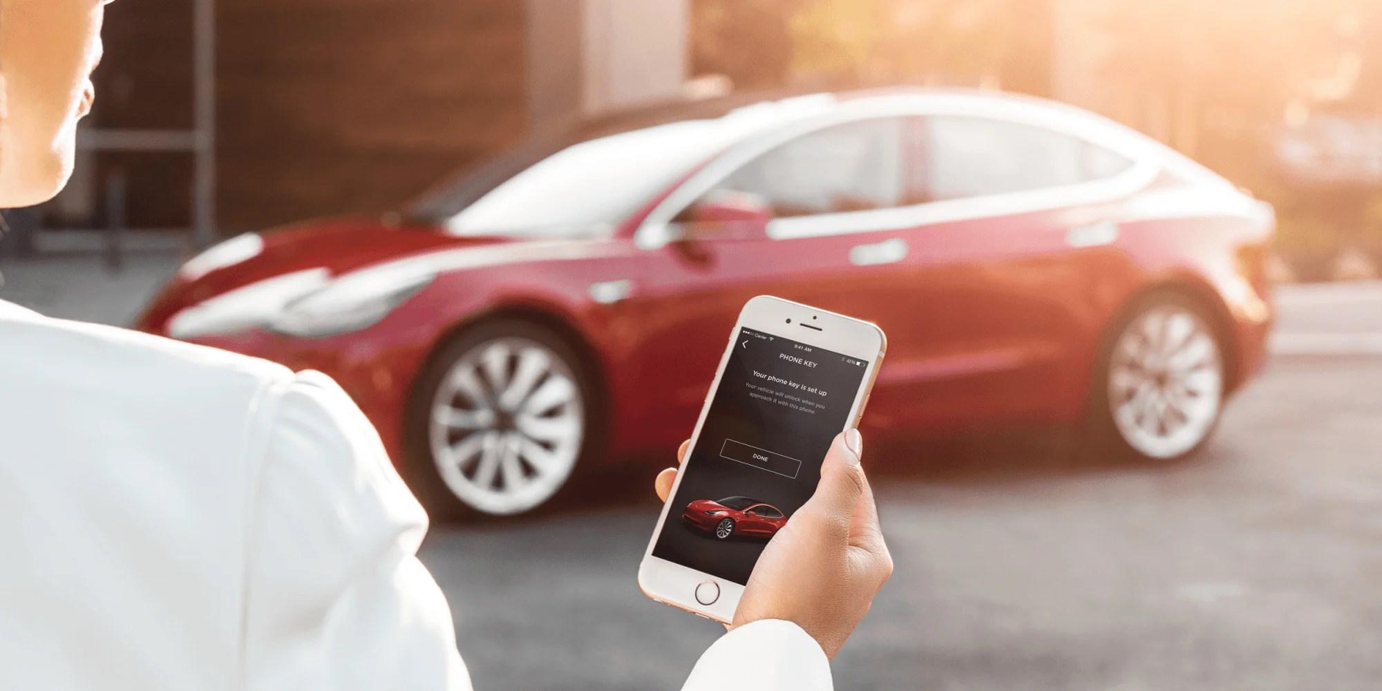 Tesla : la double authentification est enfin déployée, comment l'activer ?