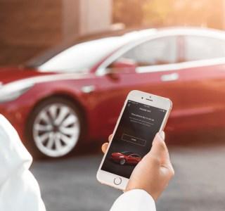 Application Tesla: notre guide ultime pour bien l'utiliser