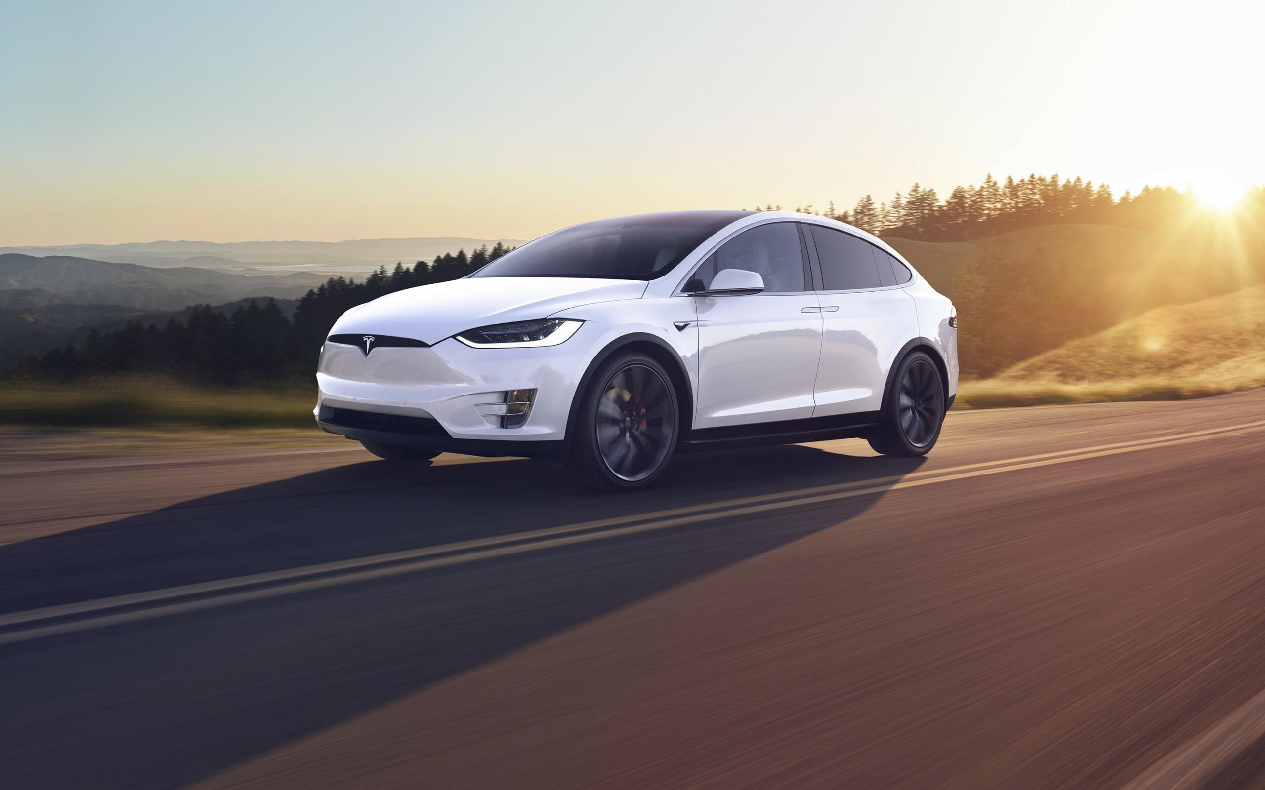 La cuvée2016 du Tesla Model X est défaillante: 9100 modèles au rappel