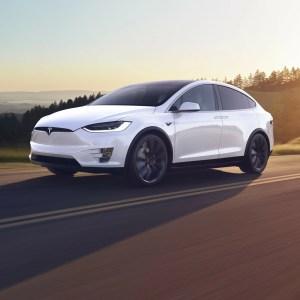 Tesla Model X : un chercheur a piraté le SUV électrique en 90 secondes