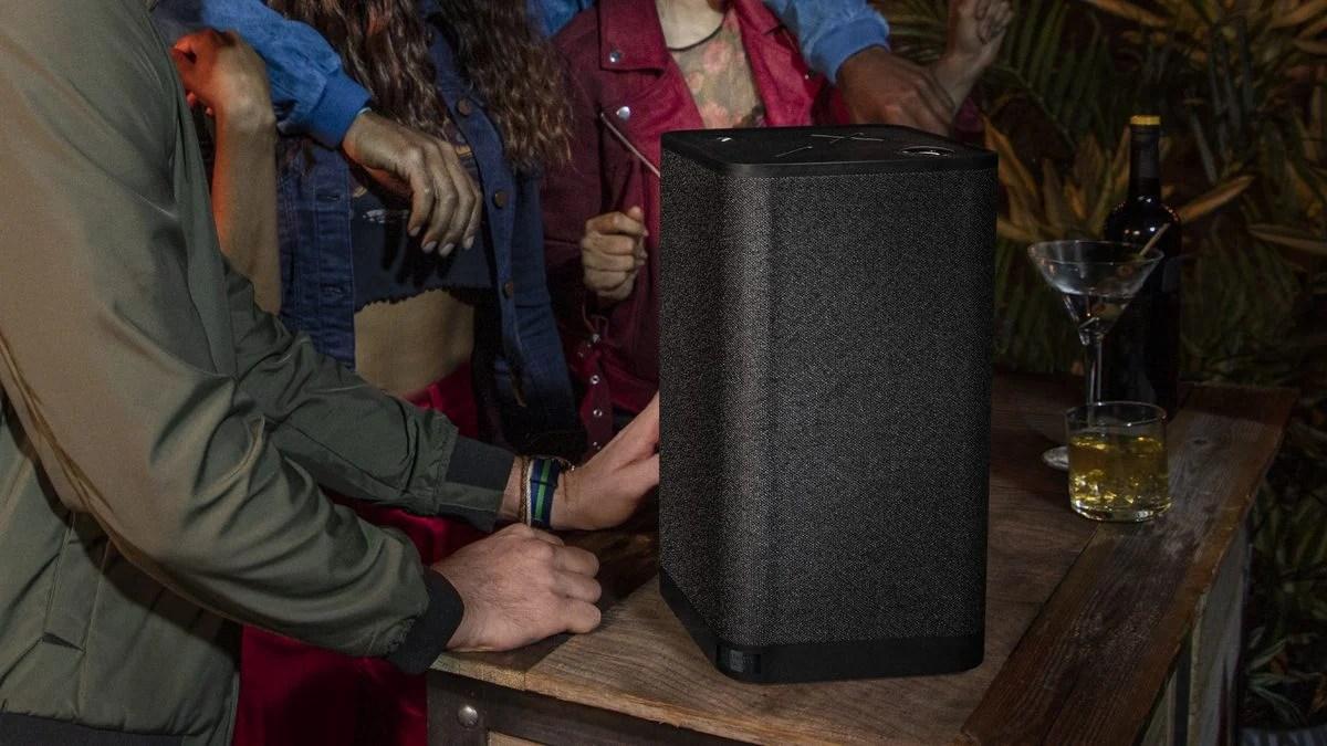Ultimate Ears Hyperboom : l'énorme enceinte est enfin disponible