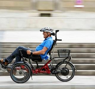 Aide à l'achat d'un vélo : une prime pour les cycles dédiés aux personnes handicapées