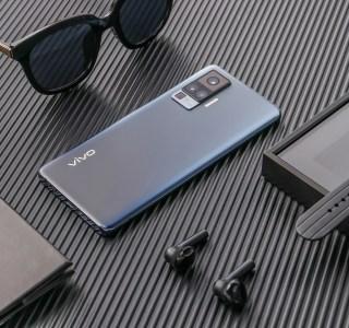 Vivo X51 officialisé en France: un gimbal dans votre poche pour des vidéos mieux stabilisées