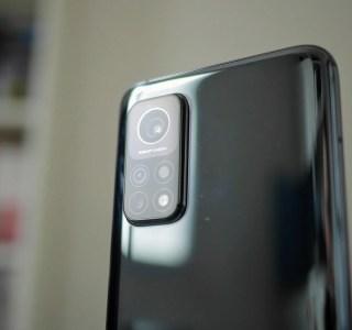 Test du Xiaomi Mi 10T Pro: Xiaomi met les points sur les Mi