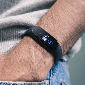 Xiaomi Mi Band 6 : un GPS et quelques fonctions intéressantes en perspective