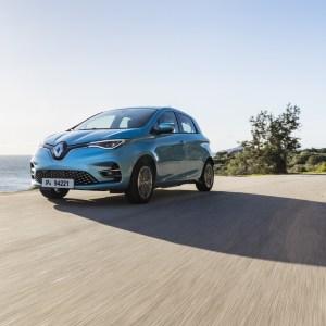 La Renault Zoé abandonne la location de batterie: ce que ça change pour vous