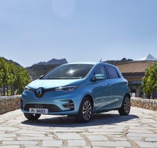 Quelles voitures électriques neuves pour moins de 30000euros?