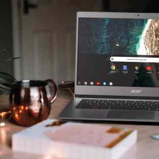 Quels sont les meilleurs Chromebook à acheter en 2021?