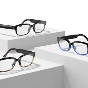 Amazon dévoile une version améliorée de ses lunettes connectées Echo Frames