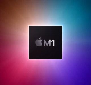 L'Apple M1 bat le Ryzen 9 5950X d'AMD sur ses premiers résultats GeekBench