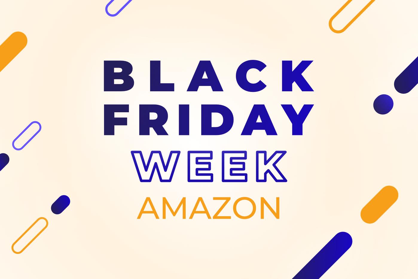Black Friday chez Amazon : ce qu'il faut savoir et les 10 meilleures offres
