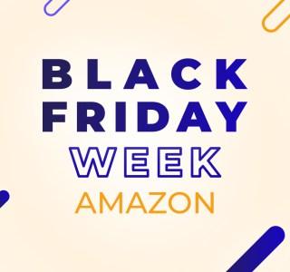 Black Friday : les 15 meilleures offres sur Amazon