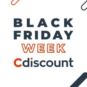 Cdiscount : les véritables meilleures offres du Black Friday