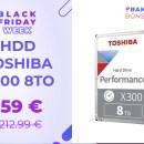 Ce disque dur interne 8 To se négocie à très bon prix pendant le Black Friday