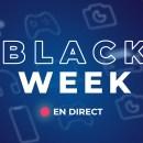 Black Friday : voici le TOP des premières offres avant la Black Week en direct
