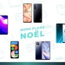 4 smartphones 5G à moins de 300 euros pour le Black Friday
