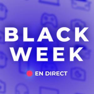 Black Friday 2020 : les meilleures offres tech en direct