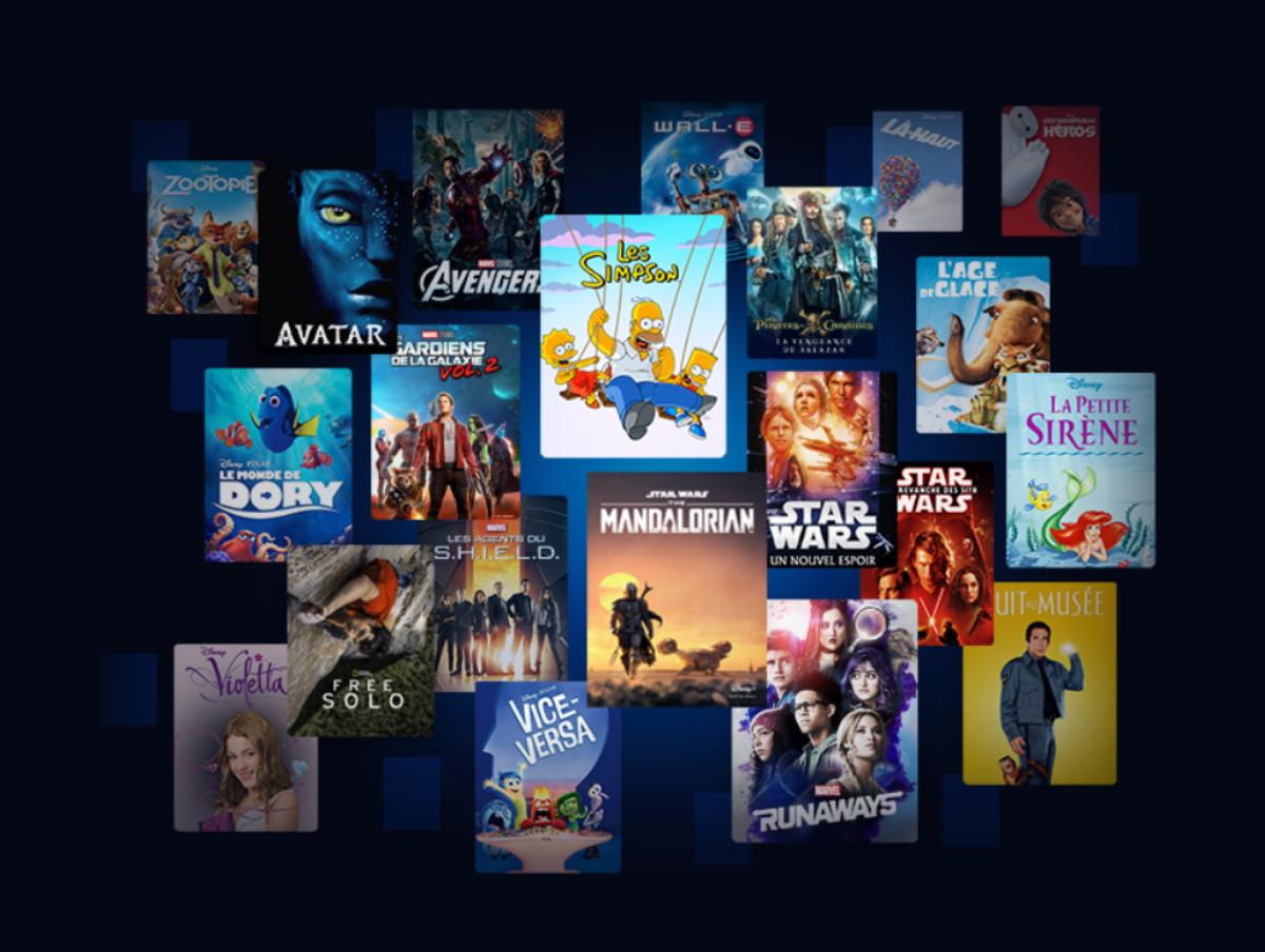 The Mandalorian S02, Marvel, Mulan: Disney+ a plein de surprises pour cette fin d'année et 2021