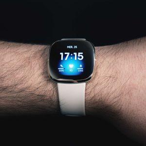 Fitbit permet désormais de suivre sa courbe de glycémie dans son application