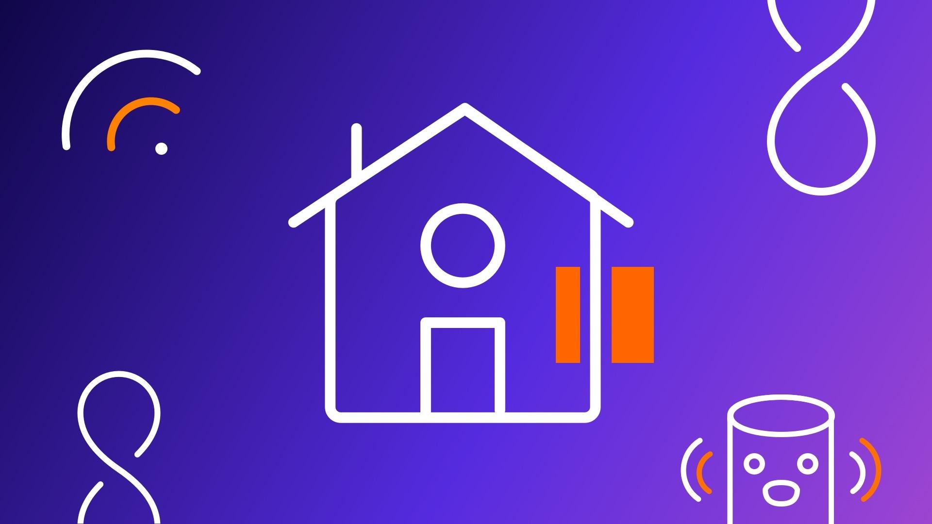 Frandroid développe son univers Maison Connectée en partenariat avec Orange