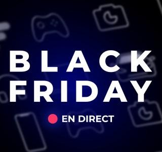 Black Friday en avance : voici les meilleures offres tech !