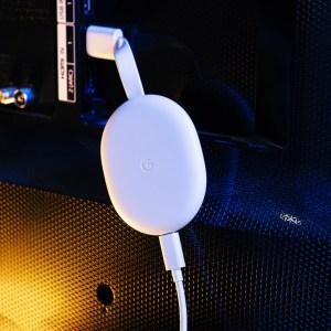 Test du Google Chromecast avec Google TV: idéal pour réunir vos abonnements Netflix, Disney+ et Prime Video