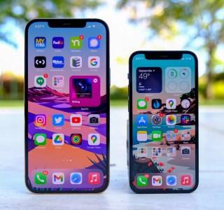 Les tests de l'iPhone 12 mini sont là : l'autonomie est-elle mini ?
