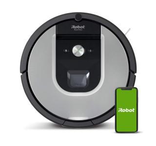 Le robot aspirateur iRobot Roomba 971 est à -20 % sur Amazon