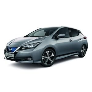 Nissan Leaf2021: une gamme plus intelligente et innovante dévoilée