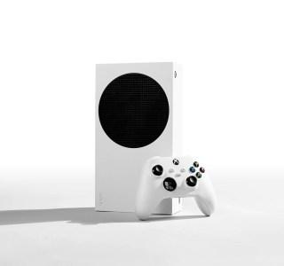Test de la Xbox Series S : un pari sur l'avenir