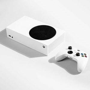 Avec cette offre, la Xbox Series S est définitivement la moins chère des consoles next-gen