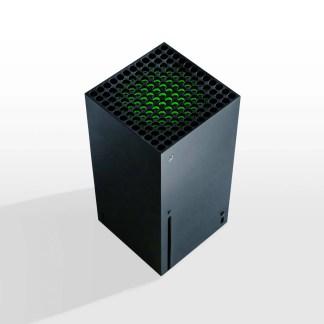 Test de la Xbox Series X : les fondations d'une nouvelle génération