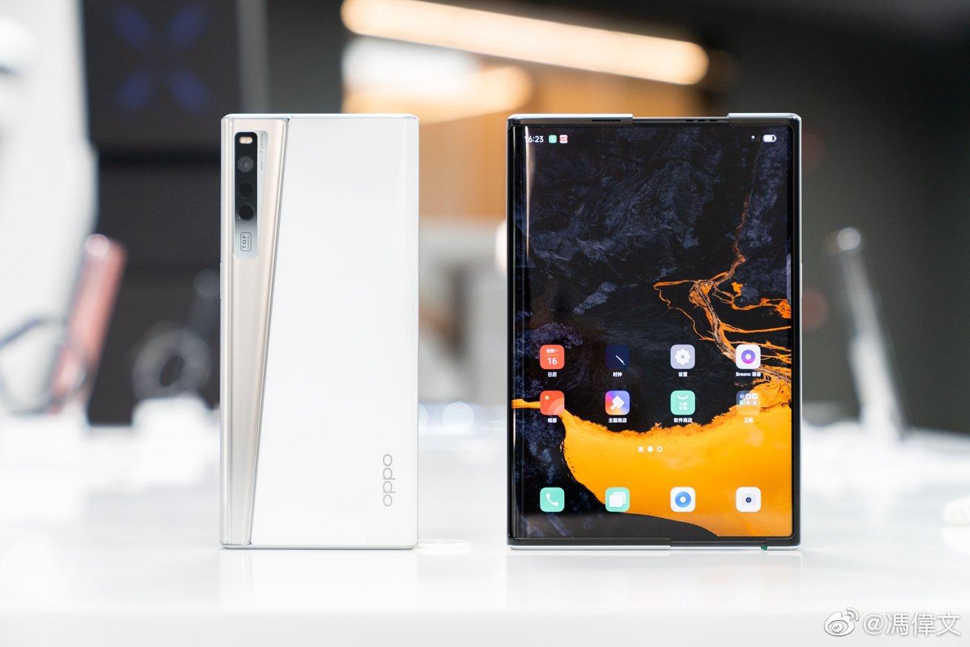 Honor revendu par Huawei, smartphone déroulable chez Oppo et plus de Tesla Model 3 à 35 000 dollars – Tech'spresso