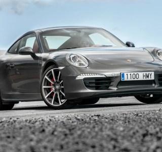 Porsche911: la version électrique écartée au profit d'une hybride axée sur les performances