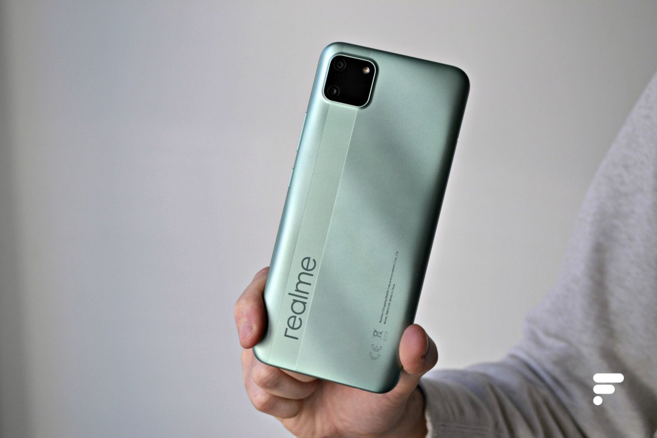 De futurs smartphones Realme de haut vol, Windows 10 se prépare et la dernière sortie de Trump – Tech'spresso