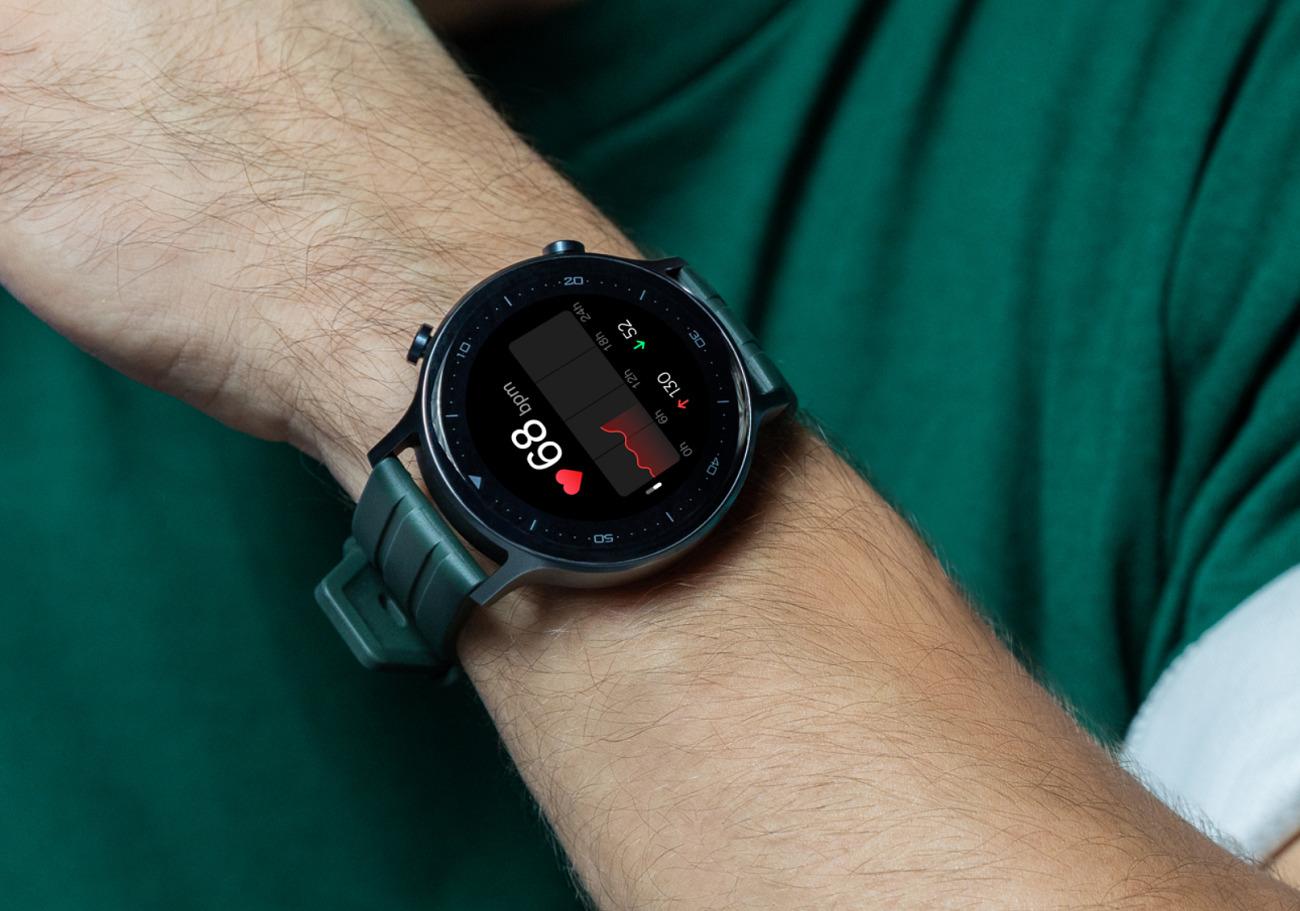 Realme Watch S, écouteurs Galaxy Buds Beyond et Google Messages – Tech'spresso