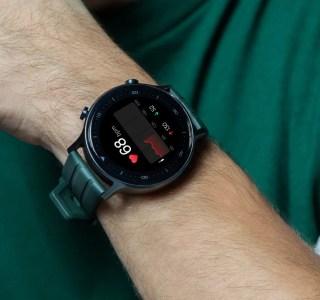 Realme Watch S: une nouvelle montre connectée au prix très accessible