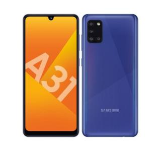 Un smartphone Samsung abordable avec le Galaxy A31 en promo sur Cdiscount