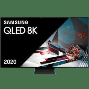 Samsung QE75Q800T (QLED 2020)