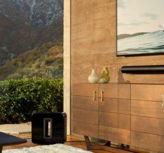 Sonos Arc SL: la barre de son coupe la voix d'Alexa et Google Assistant